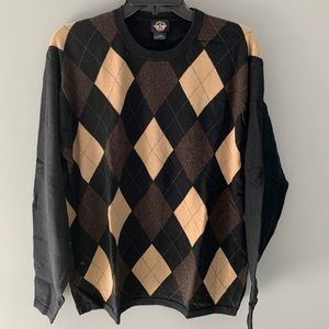 4 for $20 Dockers Argyle Sweater